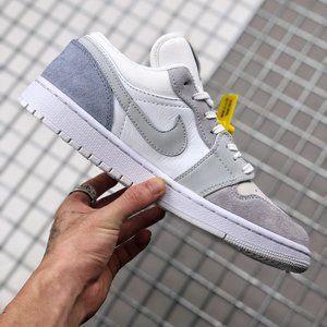 "Air Jordan 1 Low ""Paris"" Little Paris"